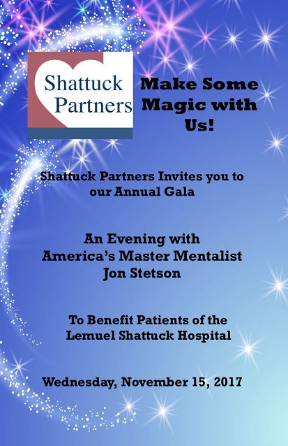 Shattuck Partners Invitation